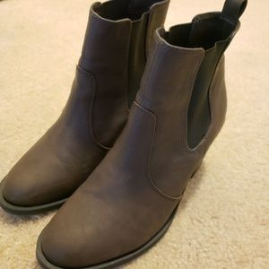 Brown H&M Boots